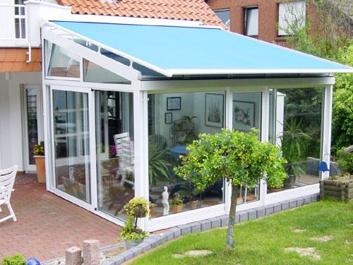 Wintergarten Mit Modernster Technik, Material Und Gestaltung Ideen Wintergarten Gestaltung
